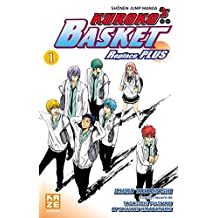 Kuroko's Basket replace plus T01 (French Edition)