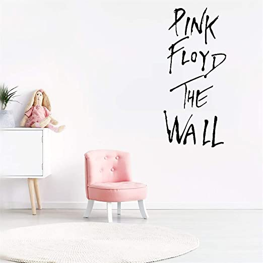 PINK FLOYD THE WALL DIY /> Home Decor /> Wall Decals /& Stickers