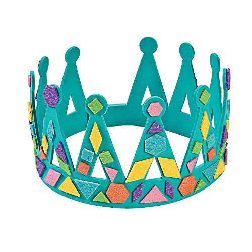 Mosaic Crown Kit -