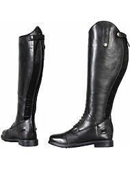 TuffRider Plus Rider Field Ladies Boot