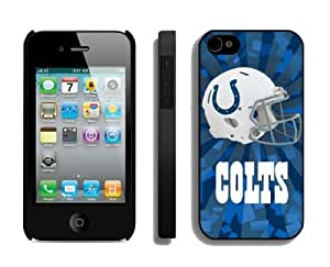 NFL Indianapolis Colts iPhone 4 4S Case 008 NFL iPhone 4s Cases