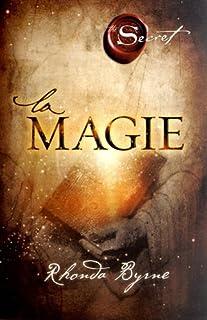 La magie, Byrne, Rhonda