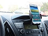 CD Mount Phone Holder in your Car or Truck fits T Mobile Alcatel RevvL