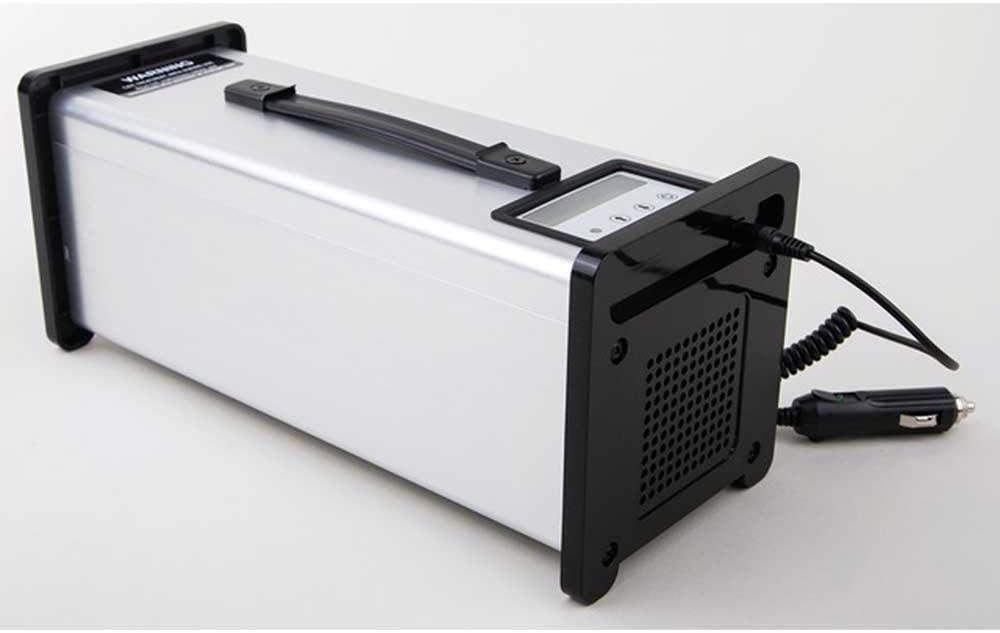 Hella Gutmann Generador de Ozono generador de ozono 8pe285100 ...