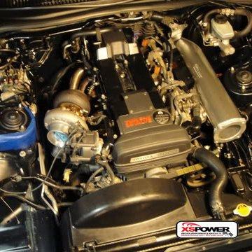 XS-Power 2JZ-GE FFIM SUPRA TURBO SC300 IS300 INTAKE MANIFOLD