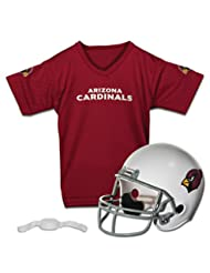 Franklin Sports NFL Arizona Cardinals Replica Youth Helmet an...