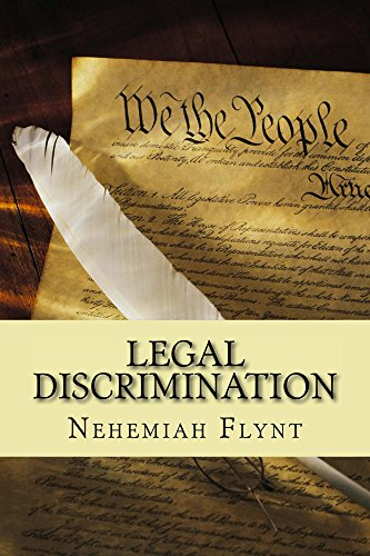 Legal Discrimination: Anti CPS (Child Protective Services) by [Flynt, Nehemiah]