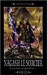 L'Avènement de Nagash 01 - Nagash le Sorcier : Et les Morts se réveilleront... par Lee