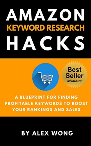 Amazon amazon keyword research hacks a blueprint for finding amazon keyword research hacks a blueprint for finding profitable keywords to boost your rankings and fandeluxe Choice Image