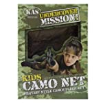 HM Forces Kids Play Netting, Boxed -...