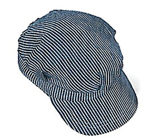 8ffffb736d3 Image Unavailable. Image not available for. Color  FX Train Conductor Hats  ...