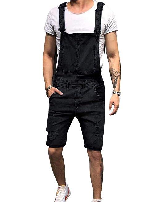 Denzell Outwear Anarchico Chamarras De Hombre Giacca in Pelle Taglie Forti con Cappuccio Staccabile Giacca in Pelle Antivento per Autunno e Inverno