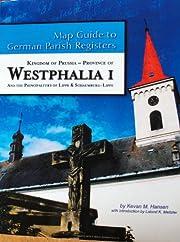 Kingdom of Prussia, Province of Westphalia I…