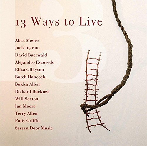 13 Ways To Live - Featuring Ab...