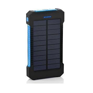 squarex - Kit de montaje de cargador de batería solar con ...