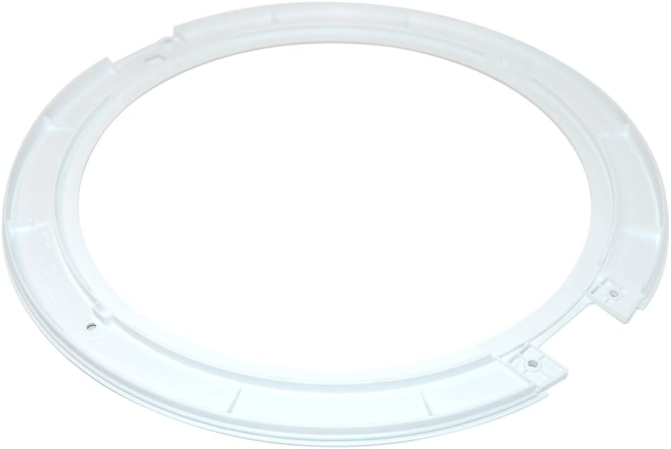 Genuine WHITE WESTINGHOUSE Lavadora Puerta Trim