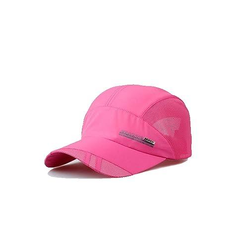 Haoyushangmao Sombrero, Gorras de béisbol Masculinas y Femeninas ...