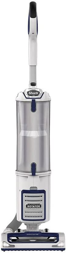 Shark Rotator Professional Ultra-Silencieux Aspirateur Vertical XL avec Lavable HEPA + filtres en Mousse–Nv95