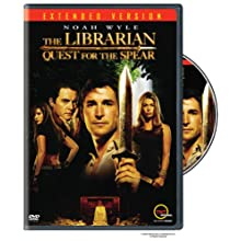The Librarian - Quest for the Spear (2005)