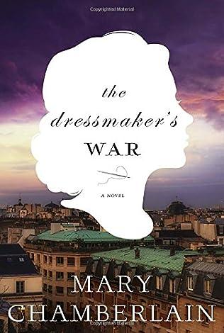 book cover of The Dressmaker of Dachau