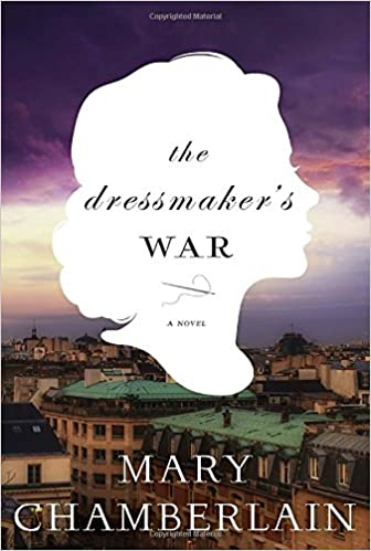 Image result for The dressmaker's war : a novel