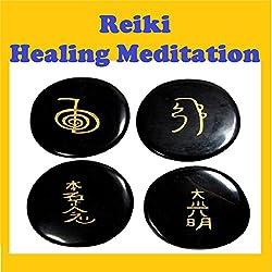 Reiki - Healing Guided Meditation