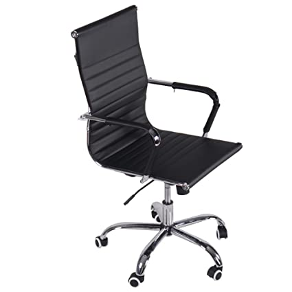 Awesome Amazon Com Cypressshop High Back Swivel Rolling Office Pabps2019 Chair Design Images Pabps2019Com