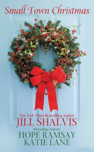 small town christmas deep in the heart of texas by shalvis jill - Small Town Christmas