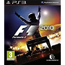 Formula 1 2010 (PS3) by Codemasters