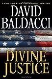 Divine Justice (Camel Club)