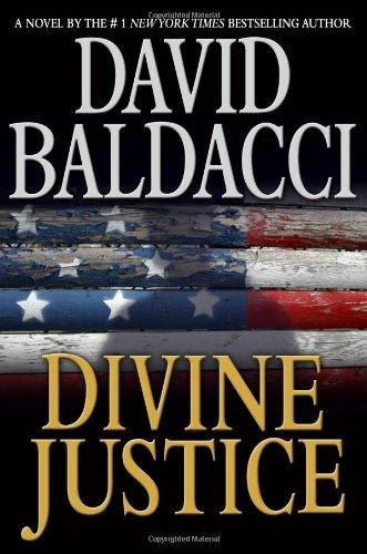 Download Divine Justice (Camel Club) ebook
