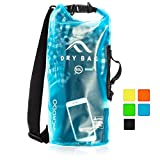 Acrodo New Waterproof Dry Bag - Transparent 10 & 20...