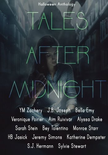 Tales After Midnight: A Halloween Anthology
