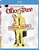 Office Space (Special Edition with Flair!) [Blu-ray]