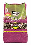 Audubon Park 12226 Nut & Fruit Blend Wild Bird Food, 5-Pounds