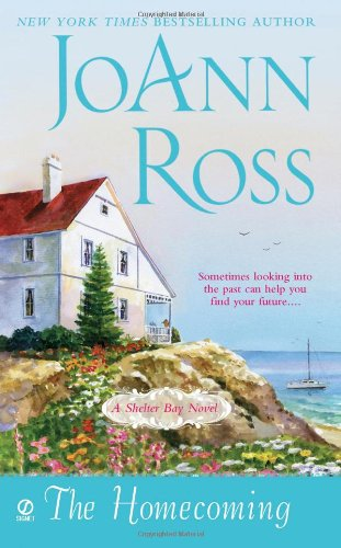 Homecoming Series (The Homecoming: A Shelter Bay Novel)