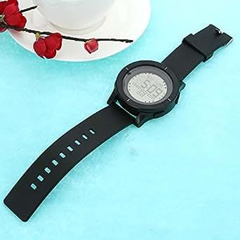 Digital Watch Men Sports Watch Large LED Watch Casual Ourdoor Wristwatch