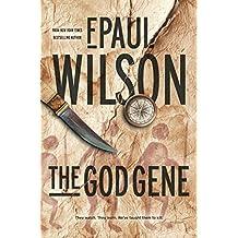 The God Gene: A Novel (The ICE Sequence)