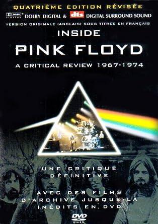 Inside Pink Floyd 1967-1975 [Internacional] [DVD]: Amazon.es ...
