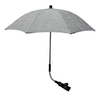 Kinderwagen Sonnenschirm Regenschirm Faser Bone Drehbar Buggy