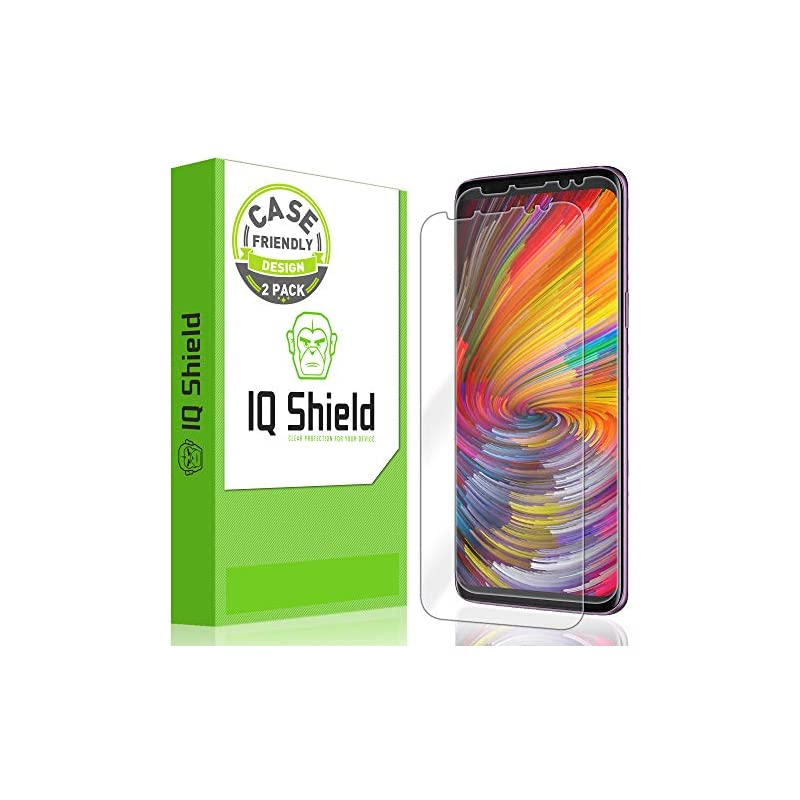 Galaxy S9 Screen Protector (2-Pack) [Ult