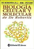 Biologia celular y molecular / Cellular and Molecular Biology (Spanish Edition)