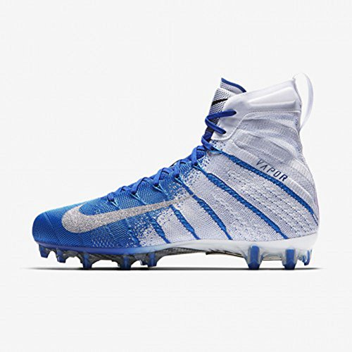 White Cleats Untouchable Elite 3 Men's Blue Vapor Nike Football 7xR0z0