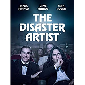 Ratings and reviews for The Disaster Artist