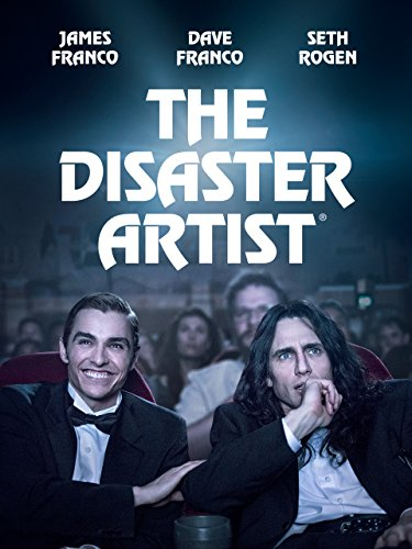 The Disaster Artist by