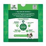 Greenies Dental Dog Treats, Regular Size, Original Flavor (36 Treats, 36 Ounces).Greenies Dog Dental Chews: For Clean Teeth and Healthy Gums