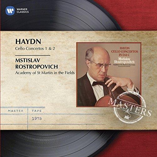 Haydn: Cello Concertos (Franz Joseph Haydn Cello)