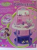 : Beauty Collection 28 Pcs - Children PlaySet
