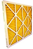 28x30x2 MERV 11 GeoPure Geothermal Air Filter (pack of 6)