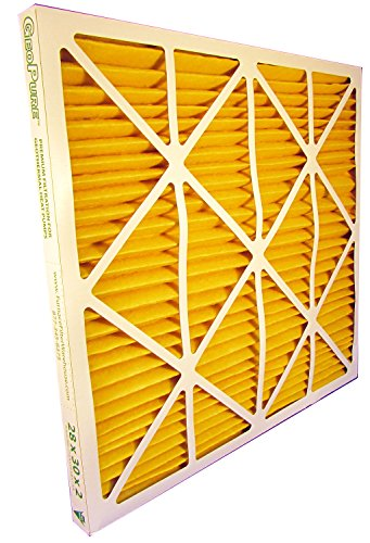 28x30x2 MERV 11 GeoPure Geothermal Air Filter (pack of 6) by GeoPure